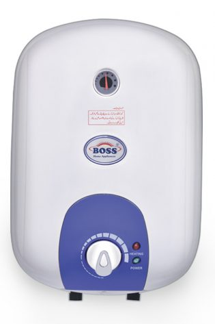 Boss K.E 15CL-Supreme Electric Water Geyser