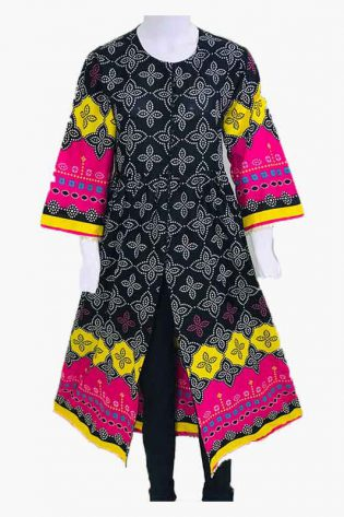 LUMS.T C-25 Long Maxi Summer Collection-ibucket