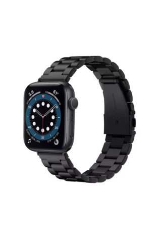 Apple Watch Band Modern Fit Stainless Steel Band by Spigen